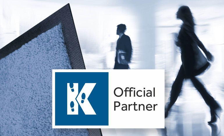 Become a Kleen-Tex Partner